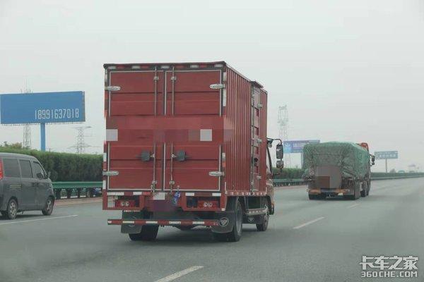 提高警惕!这类诈骗手法只针对货车司机