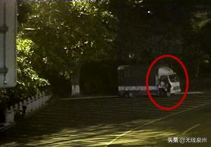 晋江:窃贼盯上路边过夜货车两夜偷19部手机