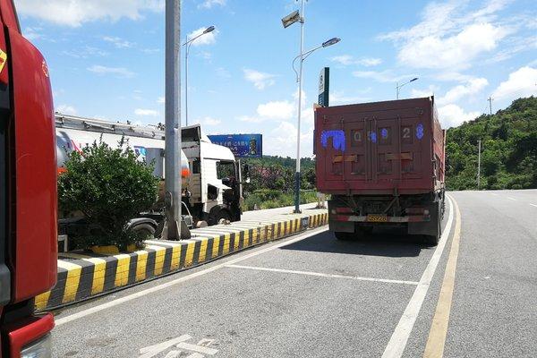 网红不代表卡友,卡车网红应该是这样的