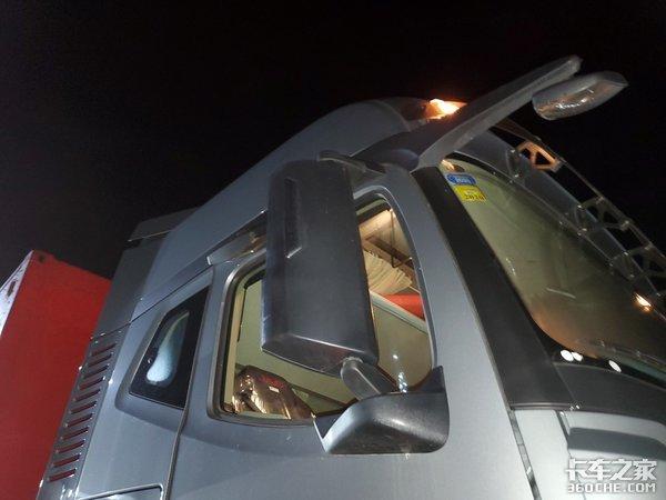 对话驾驶员:听听卡车司机怎么评价江淮格尔发K7