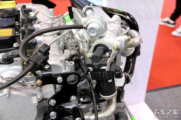 国际内燃机展开幕:云内动力大秀肌肉
