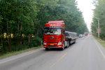 南宁:核载4.5吨以上货车如何办理区域通行证