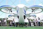 日本成功测试飞行汽车 预计2023年实现物流运输