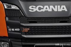 传闻:斯堪尼亚研发13升直列六缸发动机