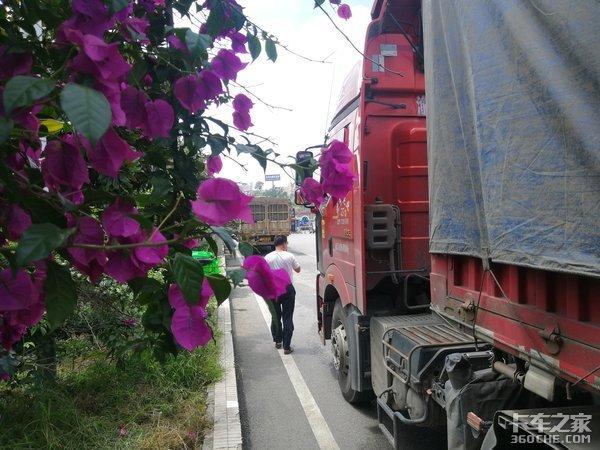 为送货通宵赶路,无良货主还找茬扣钱,卡车人该如何维护自身利益