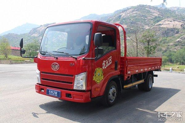 南宁:南宁籍轻型货车可统一申办通行证