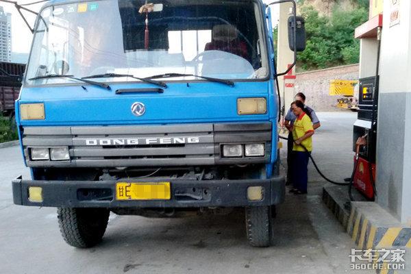 卡车环保治理越来越严格兼顾环保和利益我们能做的只有这些