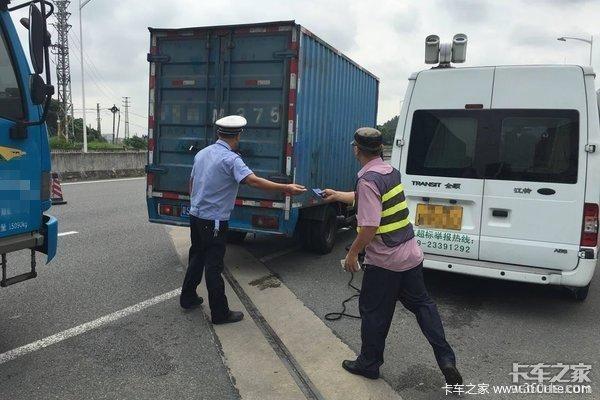 山西朔州:黑烟车、散装物料运输车注意