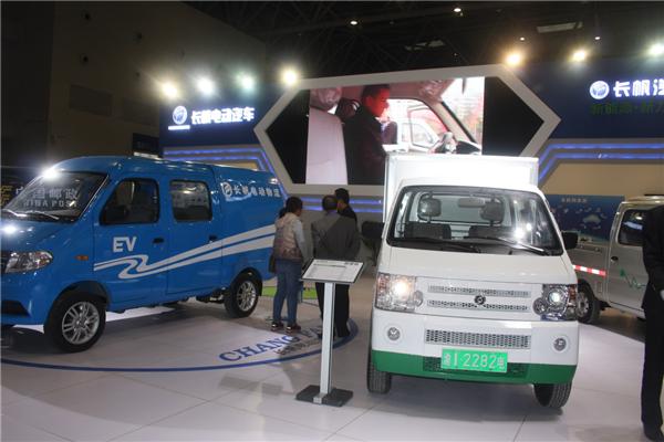 扶持政策:北京或将为新能源车放开路权