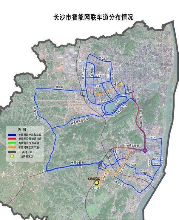 长沙这56个路段禁停交警严查6类违法!