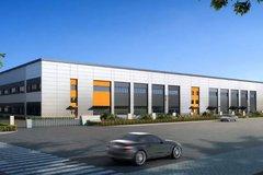 唐纳森无锡新工厂奠基  开启空滤新里程