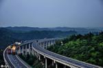 猜谁第一:中国各省高速公路里程排行榜
