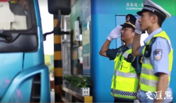 江苏:开展高速公路的超限治理百日行动