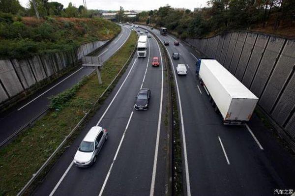 欧盟推智能高速公路交通致死率或减半
