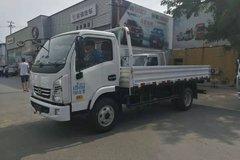 领取60元的注册体验金到店 西安小福星S系载货车售5.32万