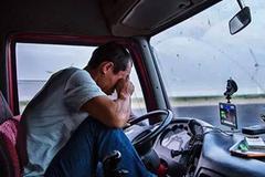 疲劳驾驶:比酒驾还危险事故率超过40%