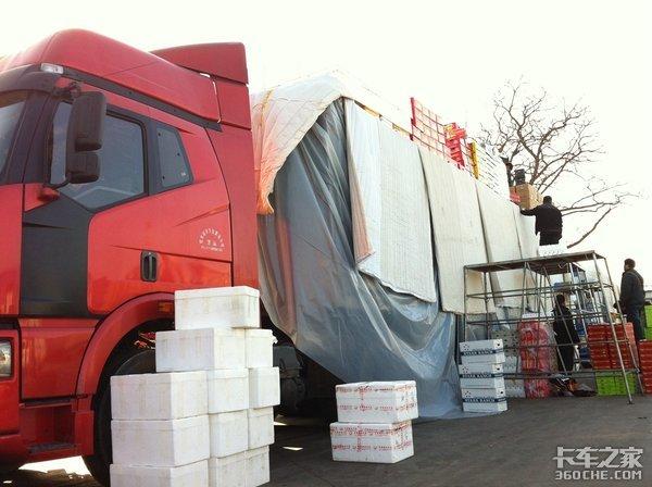 """三部委优化""""绿色通道""""政策鲜活农产品运输车也将安装ETC"""