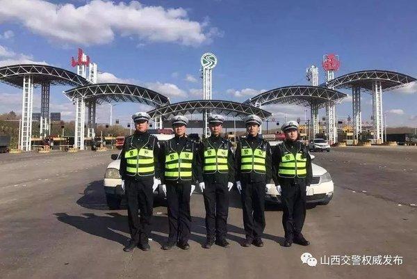 山西公安交警:强化货车行车秩序管理确保全省道路安全