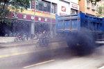 泉州:柴油货车污染治理攻坚战已启动