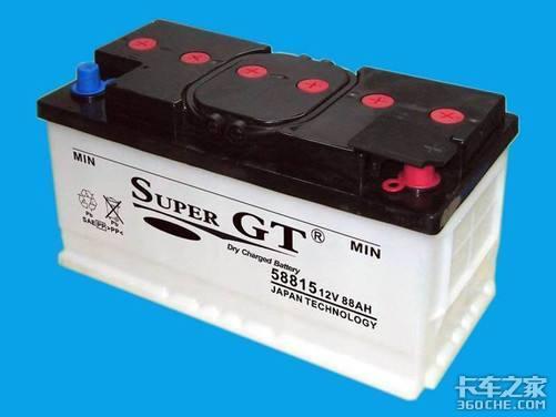 电池3种故障解决方法老司机也不都知道