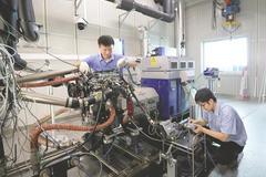 北京无国六柴油车可卖 研发时间紧迫