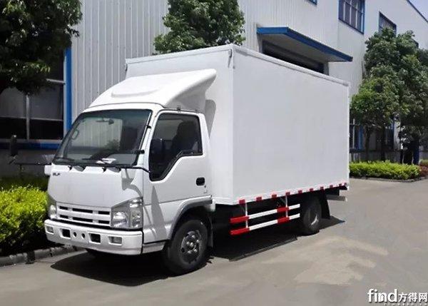 宁波:新能源货车予以通行证办绿色通道