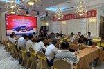 中国重汽豪曼陕甘经销商恳谈会圆满成功