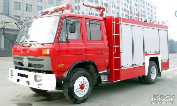 消防�不只是����水,�@里面的�T道真多