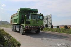纯电动矿山车:能否满足矿山运输的工况