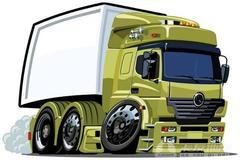 揭秘:卡车司机为什么买车总是遇到陷阱