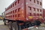 陕西国三政策大反转?多辆国三货车被扣