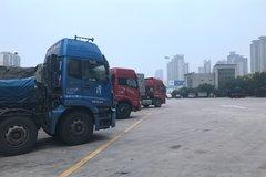 适应现代物流需求 为载货车进城