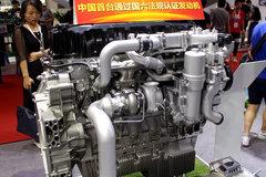 7.7升最大350马力 图解玉柴YCK08发动机