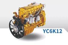 玉柴重卡明星:YC6K强势战西南高山陡坡