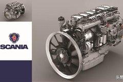 斯堪尼亚推最新款 欧洲发动机谁更强?