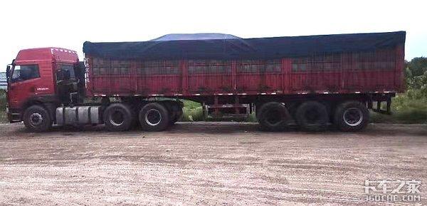30年如一日,看老司机的煤炭货运生涯