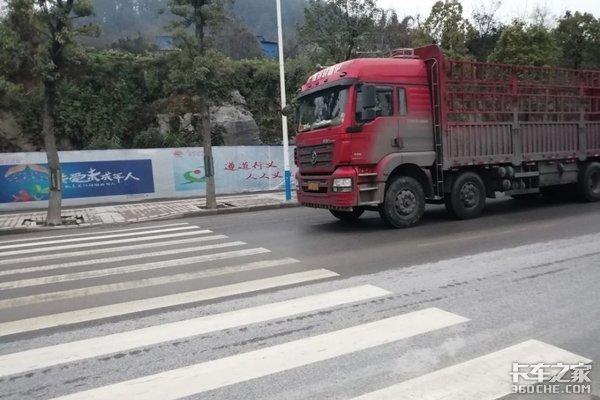 货车司机看过来!骗子新套路小心中招!