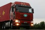 高科技加持驾驶舒适 2.0版J6P续写辉煌