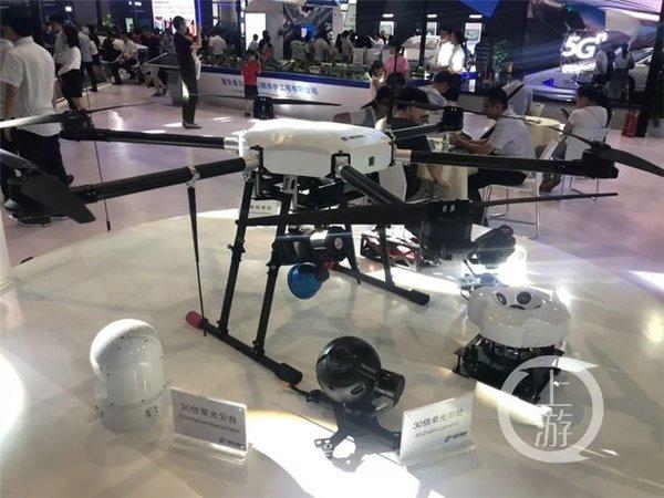 厉害!未来高速将启用'无人机机队'巡查