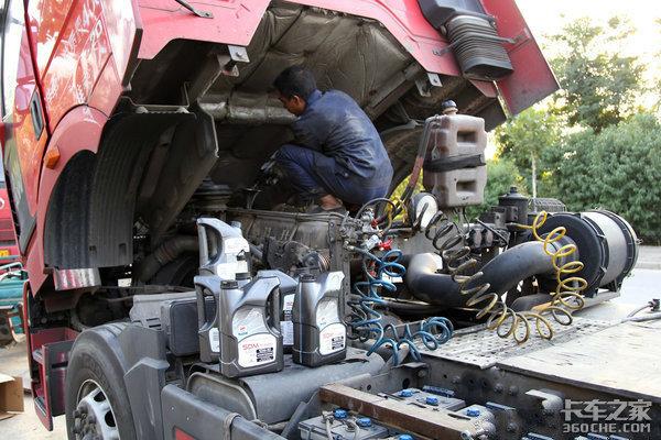 换油周期内的机油消耗到底算不算烧机油?听听老司机怎么说