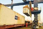多式联运升级 助力贸易流通更快更强!