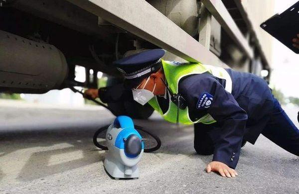 若货车环保检测不合格厂家必须召回!