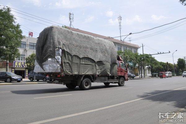 桂林高速:管理部门开展百吨王专项整治