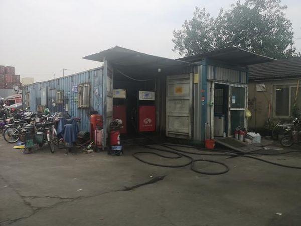 上海黑加油站屡禁不止 环保督察组点名