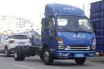 全新康铃J5来了!这是辆走专业路线的物流运输车