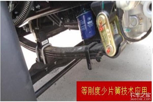 重汽HOWO轻卡科技版震撼上市--周口站