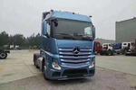 卡车巨擘进入中国,就可以买得起出口车吗