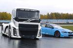 玩了命的搞轻量化,用碳纤维造卡车靠谱吗?