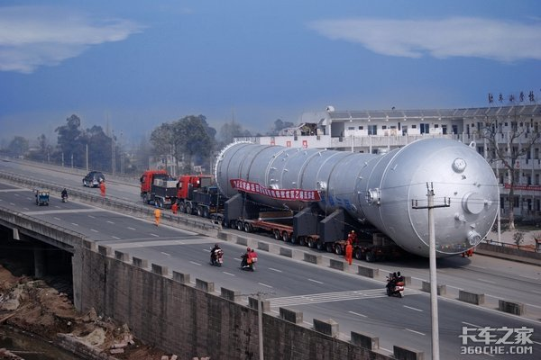 """甘肃:打造大件运输许可办理网上""""服务区"""""""