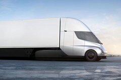 特斯拉的电动卡车要来了!或可11月发布